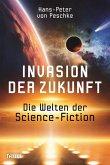 Invasion der Zukunft (eBook, ePUB)