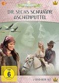Märchenperlen - Die sechs Schwäne / Aschenputtel (2 Discs)