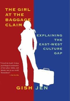 The Girl at the Baggage Claim - Jen, Gish