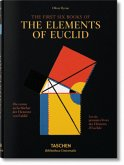 Oliver Byrne. Six Books of Euclid