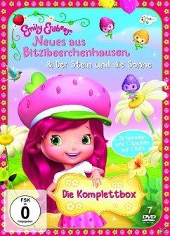 Emily Erdbeer - Die Komplettbox (7 Discs)