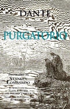 Purgatorio - Dante