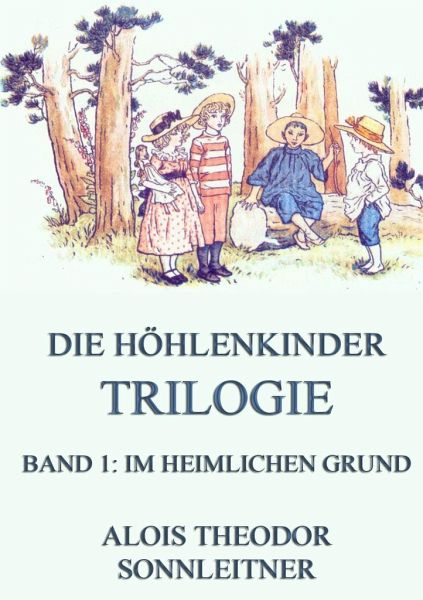 Buch Trilogie