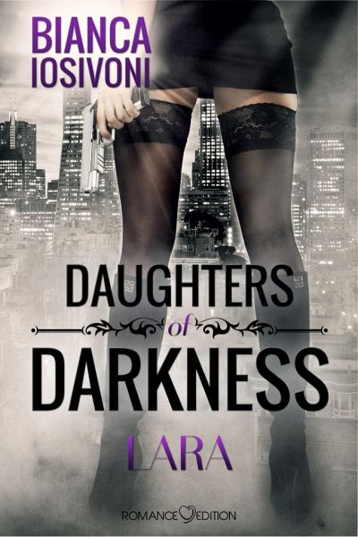 Buch-Reihe Daughters of Darkness
