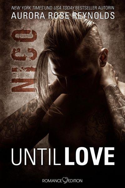 Buch-Reihe Until Love