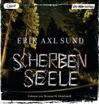 Scherbenseele / Kronoberg Bd.1, 1 MP3-CD (Mängelexemplar)