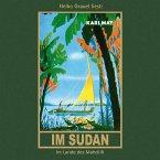Im Sudan, MP3-CD / Gesammelte Werke, Audio-CDs Tl.18