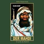 Der Mahdi, MP3-CD / Gesammelte Werke, Audio-CDs Tl.17