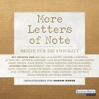 More Letters of Note (MP3-Download)