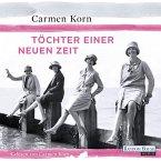 Töchter einer neuen Zeit / Jahrhundert-Trilogie Bd.1 (MP3-Download)