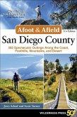 Afoot & Afield: San Diego County (eBook, ePUB)