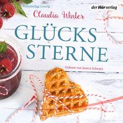 Glückssterne (MP3-Download) - Winter, Claudia