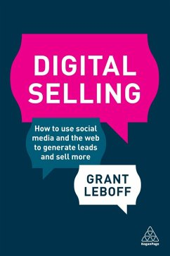 Digital Selling (eBook, ePUB) - Leboff, Grant