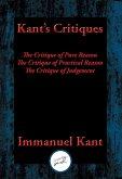 Kant's Critiques (eBook, ePUB)