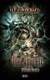 Lovecrafts Schriften des Grauens 01: Das Amulett (eBook, ePUB)