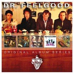 Original Album Series - Dr.Feelgood