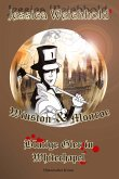 Winston & Monroe - Blutige Gier in Whitechapel (eBook, ePUB)