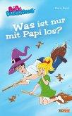 Bibi Blocksberg - Was ist nur mit Papi los? (eBook, ePUB)