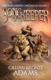 Songkeeper (The Songkeeper Chronicles, #2) (eBook, ePUB)