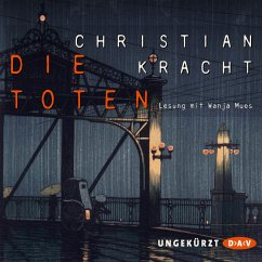 Die Toten (MP3-Download) - Kracht, Christian