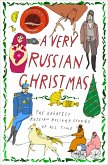 A Very Russian Christmas (eBook, ePUB)