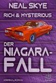Rich & Mysterious (eBook, ePUB)