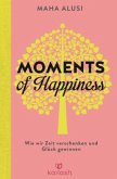 Moments of Happiness (Mängelexemplar)