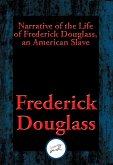 Narrative of the Life of Frederick Douglass, an American Slave (eBook, ePUB)