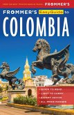 Frommer's EasyGuide to Colombia (eBook, ePUB)