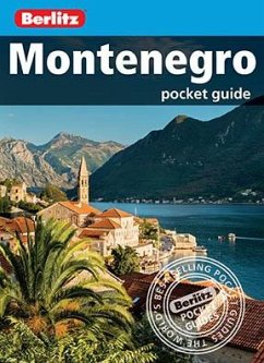 Berlitz: Montenegro Pocket Guide (eBook, ePUB)