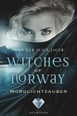 Nordlichtzauber / Witches of Norway Bd.1 (eBook, ePUB)