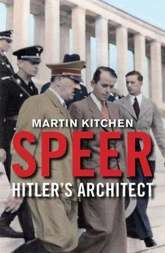 Speer - Kitchen, Martin