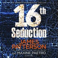 16th Seduction, 7 Audio-CDs - Patterson, James; Paetro, Maxine