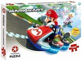 Super Mario, Mariokart (Kinderpuzzle)