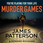 Murder Games, 9 Audio-CDs