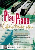 Play Piano / Play Piano Christmas Plus, m. 2 Buch