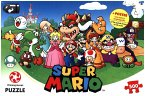 Super Mario (Kinderpuzzle)