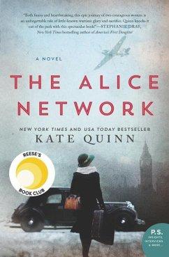 The Alice Network - Quinn, Kate
