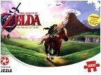 The Legend of Zelda, Ocarina of Time (Kinderpuzzle)