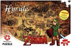 The Legend of Zelda, Hyrule (Kinderpuzzle)