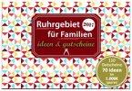 Ruhrgebiet für Familien - ideen & gutscheine