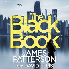 The Black Book, 9 Audio-CDs - Patterson, James