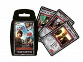 Winning Moves WIN62356 - Top Trumps, Dragons, Die 30 besten Momente, Kartenspiel