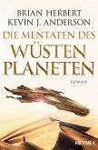 Die Mentaten des Wüstenplaneten (eBook, ePUB)