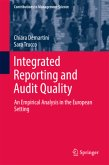 Integrated Reporting and Audit Quality