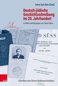 Deutsch-jüdische Geschichtsschreibung im 20. Jahrhundert