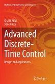 Advanced Discrete-Time Control