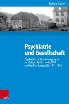 Psychiatrie und Gesellschaft - Coché, Stefanie