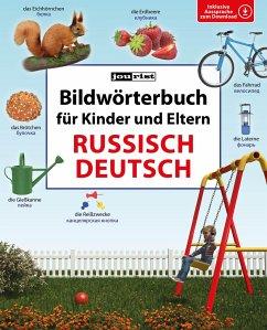 Bildwörterbuch für Kinder und Eltern Russisch-D...