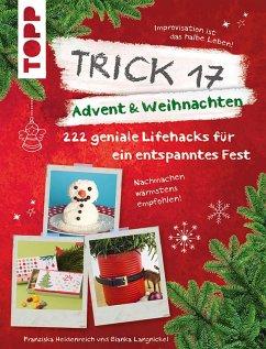 Trick 17 - Advent & Weihnachten (eBook, PDF) - Langnickel, Bianca; Heidenreich, Franziska